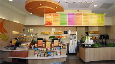 Jamba Juice - Homestead Business Directory
