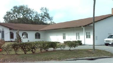 St Mary Missionary Baptist Chr - Homestead Business Directory
