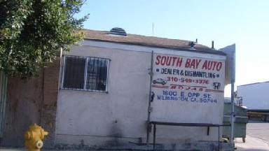 South Bay Auto - Homestead Business Directory