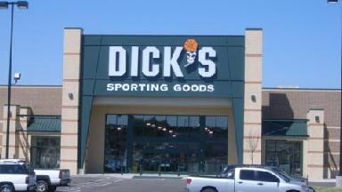 Dick's Sporting Goods - Homestead Business Directory
