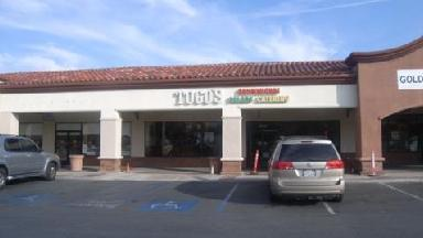 Togo's - Homestead Business Directory