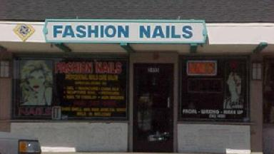 Fashion Nails - Homestead Business Directory