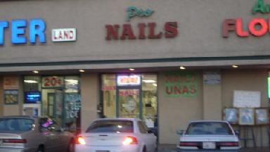 Pro Nails - Homestead Business Directory