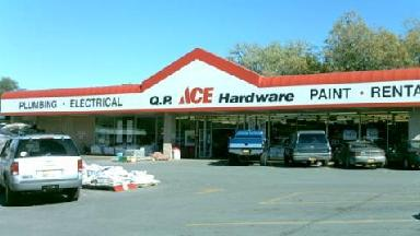 Q P Ace Hardware - Homestead Business Directory