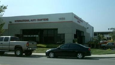 International Auto Crafters - Homestead Business Directory