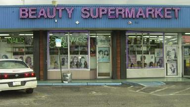 Beauty Supermarket - Homestead Business Directory