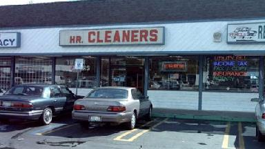 Yukon Dry Cleaners - Homestead Business Directory