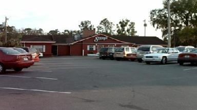 Sonny's Real Pit Bar-b-q - Homestead Business Directory