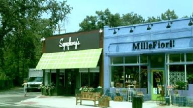 Symphony's Cafe - Homestead Business Directory