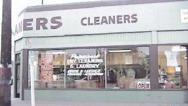 Cleaners Orio - Homestead Business Directory