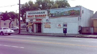 Michoacan Meat Market - Homestead Business Directory