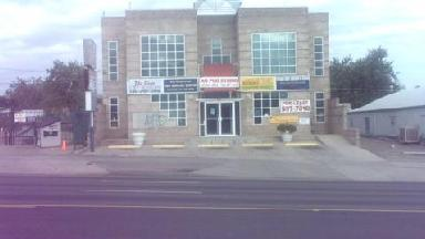 H & N Svc Ctr - Homestead Business Directory