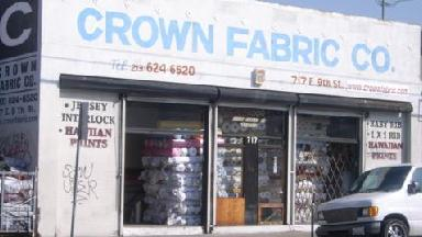 Crown Fabric - Homestead Business Directory