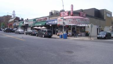 Best Laundromat & Cleaners