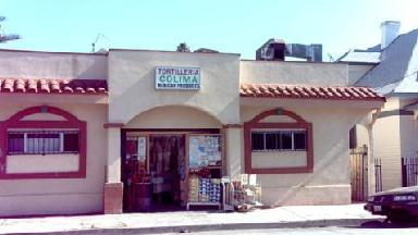 Tortilleria Colima - Homestead Business Directory