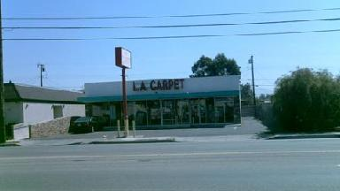 L A Carpet - Homestead Business Directory