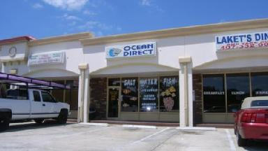 Ocean Direct - Homestead Business Directory