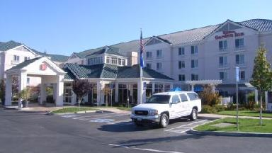 Hilton Garden Inn-mountain Vw