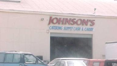 Johnson's Catering Supply - Homestead Business Directory