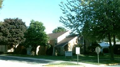 Grace Evangelical Lutheran Chr - Homestead Business Directory