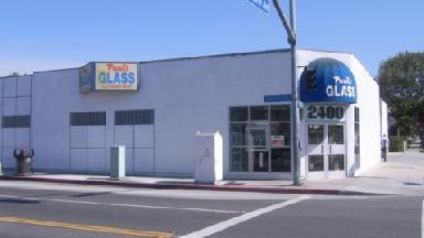 Paul's Glass Co - Homestead Business Directory