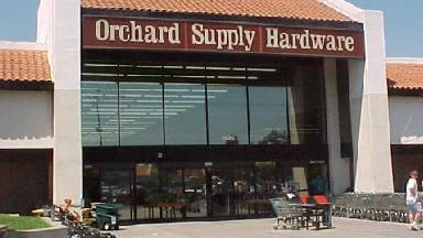 Orchard Supply Hardware - Homestead Business Directory