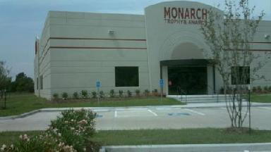 Monarch Trophy Inc - Homestead Business Directory