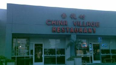 China Village - Homestead Business Directory