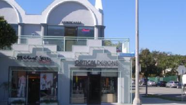 Optical Designs - Homestead Business Directory