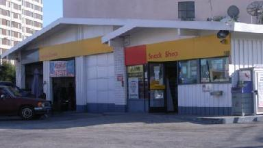 Shell Auto Svc - Homestead Business Directory