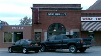 Engine House Cafe - Homestead Business Directory