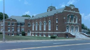 Loray Baptist Church - Homestead Business Directory