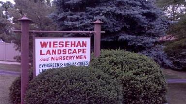 Wiesehan Landscape - Homestead Business Directory