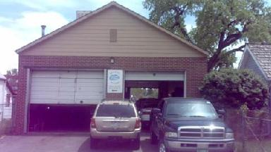 Buchtel Motor Automotive Svc