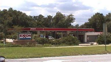 Winter Springs Blvd Mobil - Homestead Business Directory