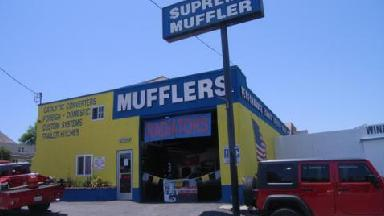 Supreme Muffler - Homestead Business Directory