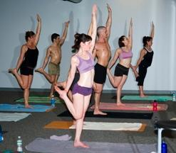 Bikram Yoga Merrimack Valley