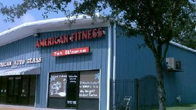 American Auto Glass - Houston, TX