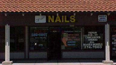 Top Care Nails - Homestead Business Directory