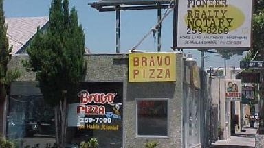 Bravo Pizza - Homestead Business Directory