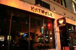 Katwalk Bar & Lounge