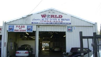 World Auto Body & Repair - Homestead Business Directory