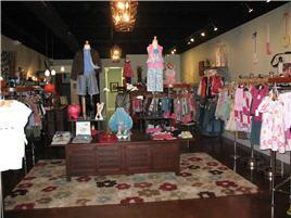 Bella & Beau Children's Consignment