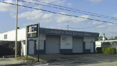 Community Auto Svc Ctr - Homestead Business Directory