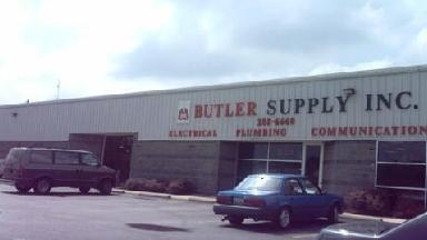Butler Supply Inc - Homestead Business Directory