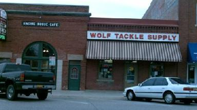 Wolf Tackle Supply - Homestead Business Directory