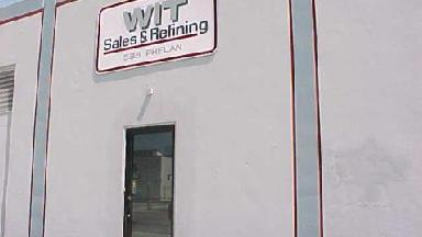 Wit Refining - Homestead Business Directory