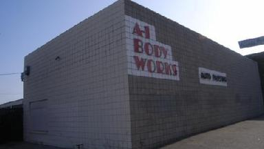 A1 Body Works - Homestead Business Directory