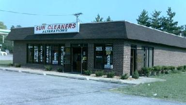 Sun Cleaners - Homestead Business Directory