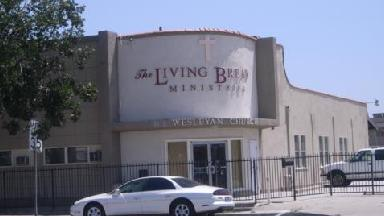 Living Bread Ministries - Homestead Business Directory
